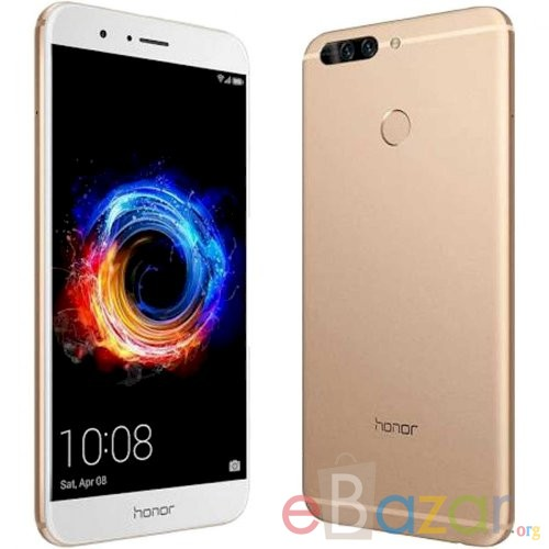Huawei Honor 8 Pro Price in Bangladesh