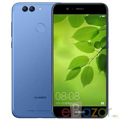Huawei Nova 2 Plus Price in Bangladesh