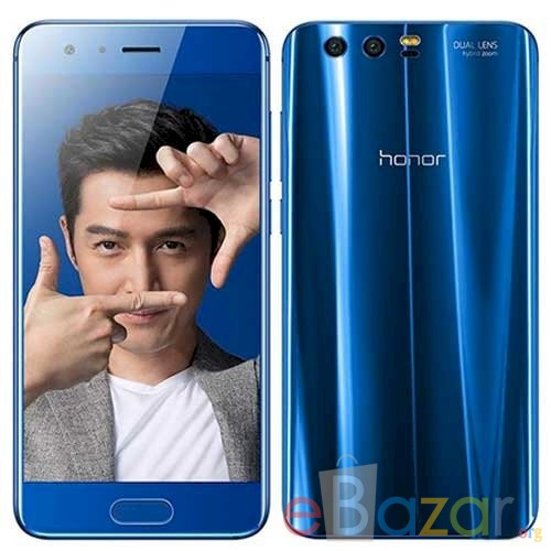 Huawei Honor 9 Price in Bangladesh