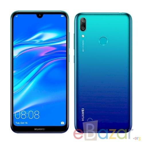 Huawei Y7 Prime Price in Bangladesh
