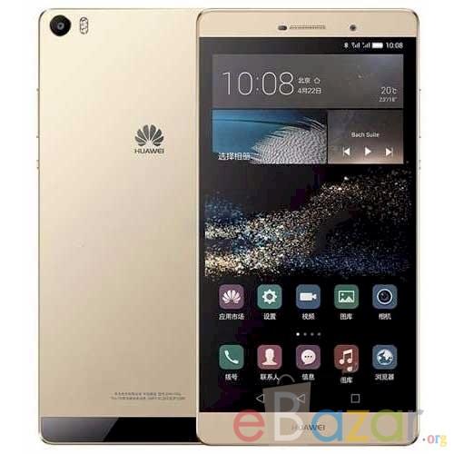 Huawei P8max Price in Bangladesh