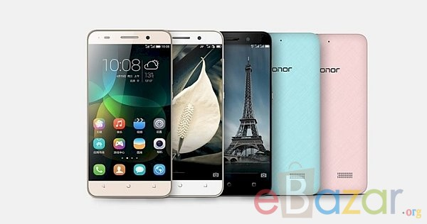Huawei Honor 4C Price in Bangladesh
