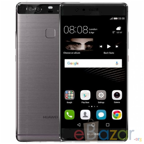 Huawei P9 Plus Price in Bangladesh