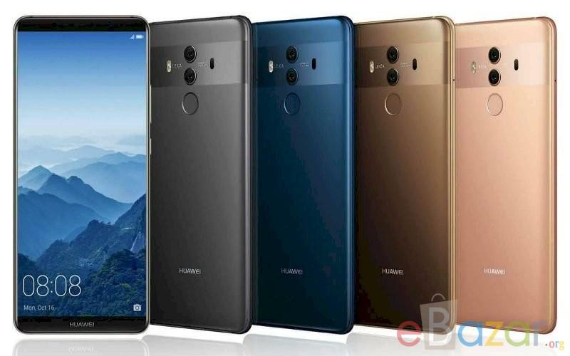 Huawei Mate 10 Price in Bangladesh