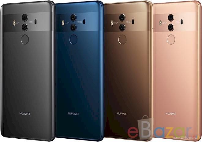 Huawei Mate 10 Pro Price in Bangladesh