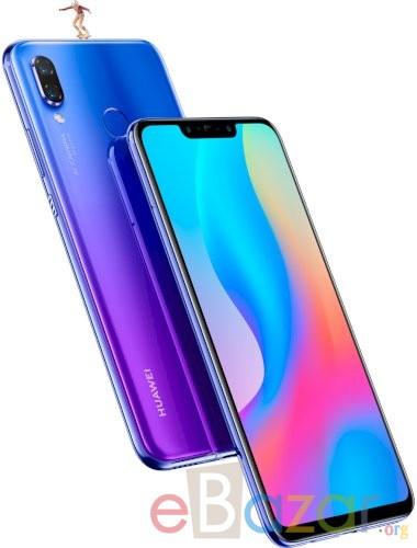 Huawei Nova 3 Price in Bangladesh