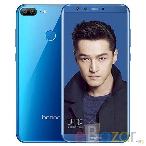 Huawei Honor 9 Lite Price in Bangladesh