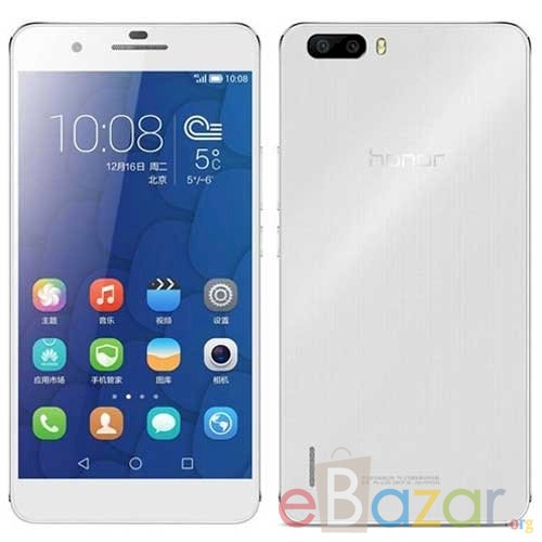 Huawei Honor 6 Plus Price in Bangladesh