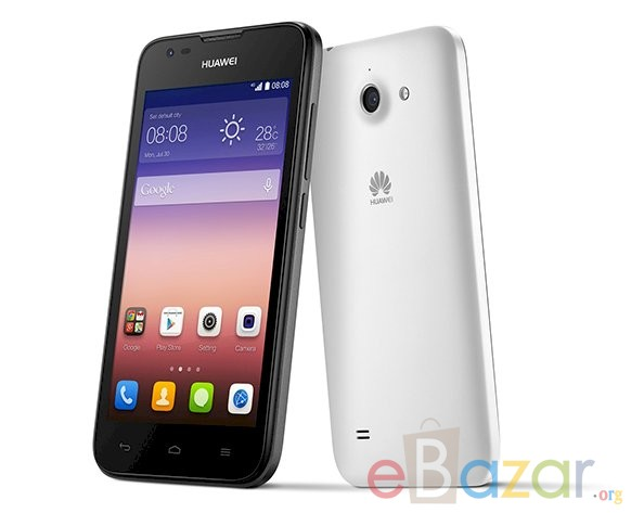 Huawei Ascend G620s Price in Bangladesh