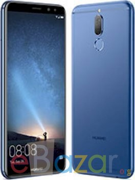 Huawei Honor 9i Price in Bangladesh