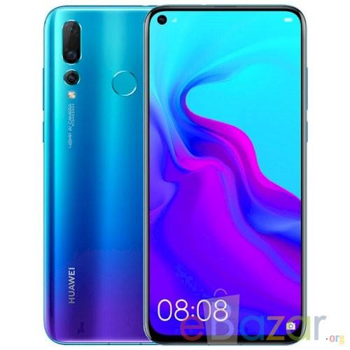 Huawei Nova 4 Price in Bangladesh