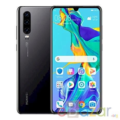 Huawei P30 Price in Bangladesh