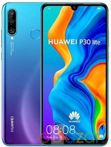 Huawei P30 Lite Price in Bangladesh.