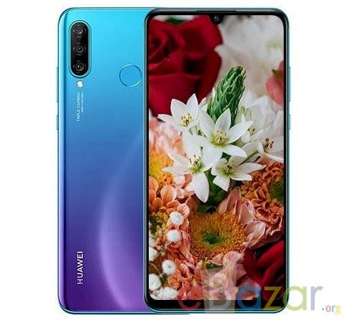 Huawei Nova 4E Price in Bangladesh.