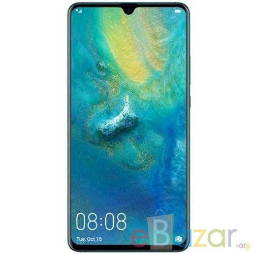Huawei Mate 20 X (5G) Price in Bangladesh