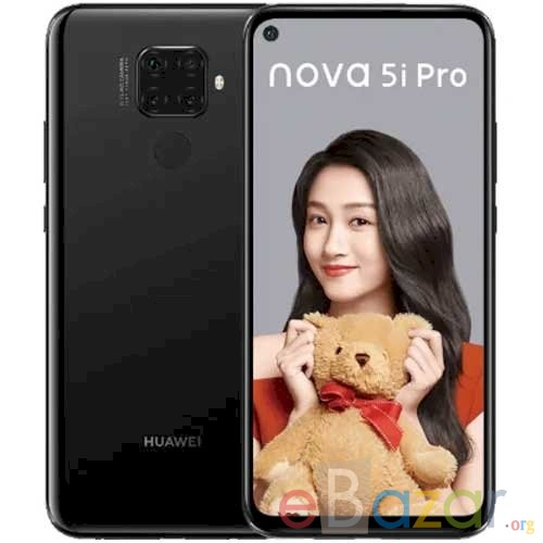 Huawei Nova 5i Pro Price in Bangladesh