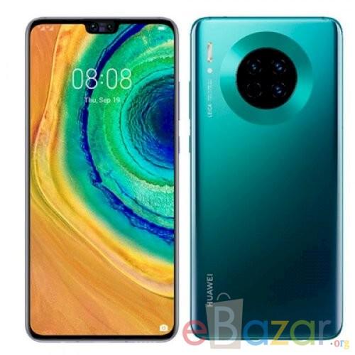 Huawei Mate 30 Pro 5G Price in Bangladesh