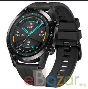 Huawei Watch GT 2 Price in Bangladesh
