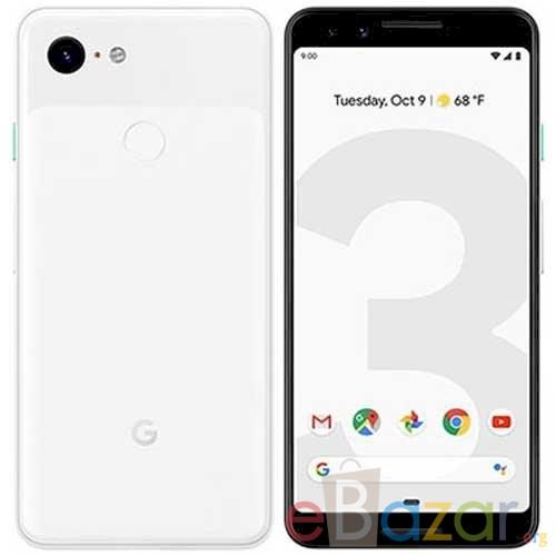 Google Pixel 3 Price in Bangladesh