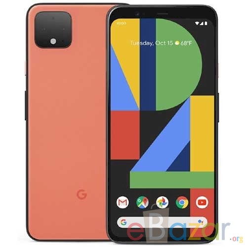 Google Pixel 4 XL Price in Bangladesh