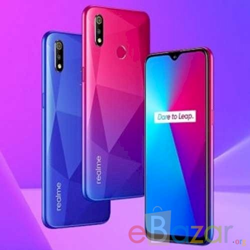 Realme 3i Price in Bangladesh
