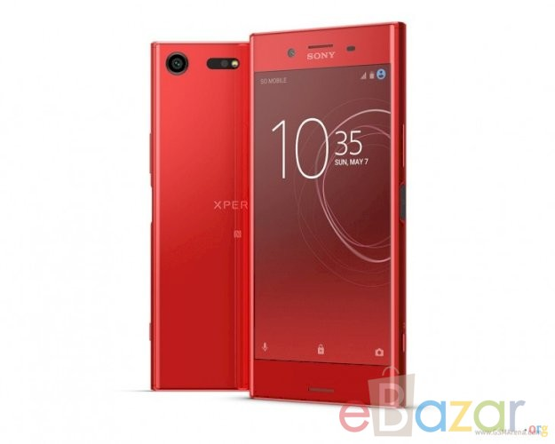Sony Xperia XZ Premium Price in Bangladesh