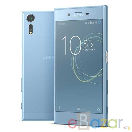 Sony Xperia XZs Price in Bangladesh