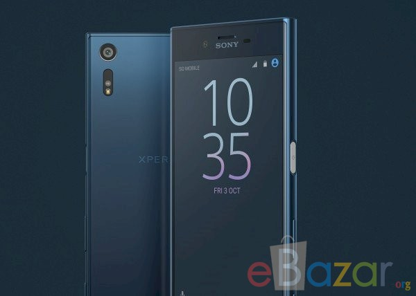 Sony Xperia XZ Compact Price in Bangladesh