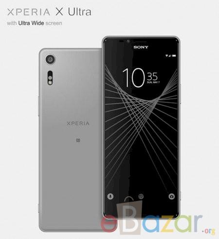 Sony Xperia X Ultra Price in Bangladesh