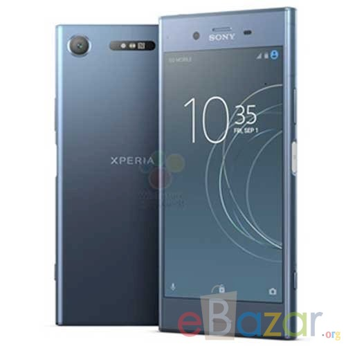 Sony Xperia XZ1 Compact Price in Bangladesh