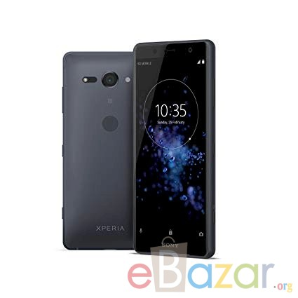 Sony Xperia XZ2 Compact Price in Bangladesh