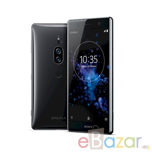 Sony Xperia XZ2 Price in Bangladesh