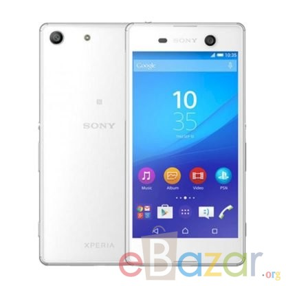 Sony Xperia M5 Price in Bangladesh