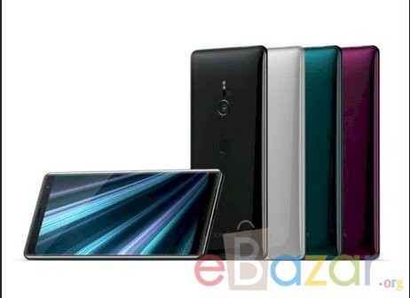 Sony Xperia XZ3 Price in Bangladesh