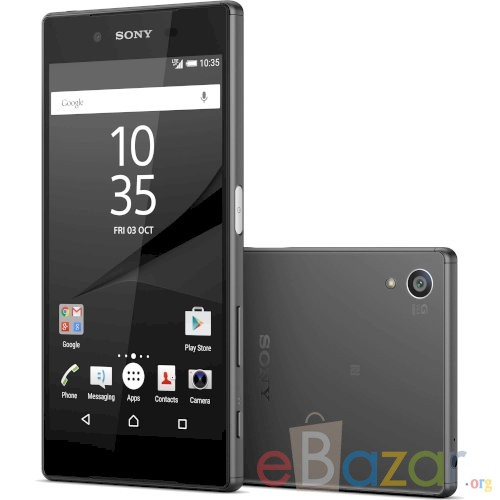 Sony Xperia Z5 Price in Bangladesh