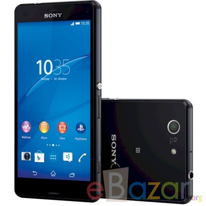 Sony Xperia X Compact Price in Bangladesh