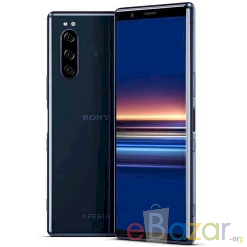 Sony Xperia 5 Price in Bangladesh