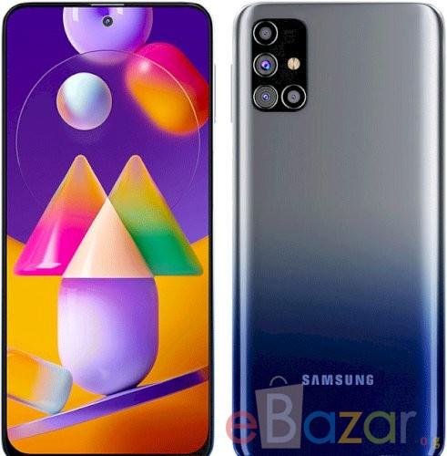 Samsung Galaxy M31s Price in Bangladesh