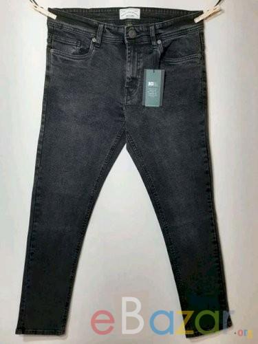 Men's Regular Fit Jeans In Bangladesh At Best Price