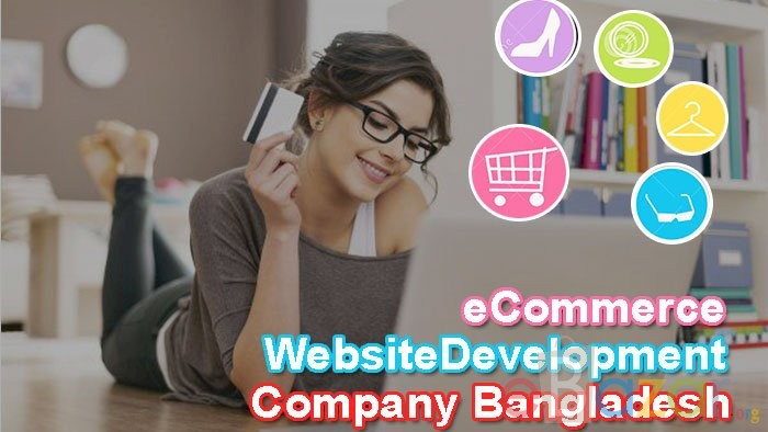 eCommerce Website Developer in Bangladesh